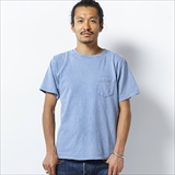 [カルクルー]SHORT SLEEVE W POCKET