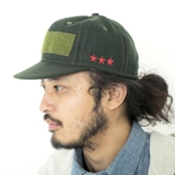 [コモンエデュケーション]TACTICAL CAP by COOPERSTOWN BALL CAP