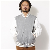 [チャムス]Teeshell Award Jacket