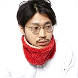 [チャムス]Fleece Elmo Neck Warmer III
