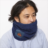 [チャムス]Bonding Neck Warmer