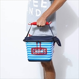 [チャムス]Eddy Lunch Cooler