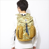 [チャムス]2 Pockets Day Pack Sweat Nylon