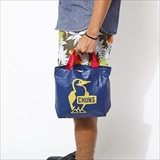 [チャムス]Tyvek Packable Tote S