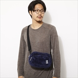 [チャムス]Elmo Shoulder Pouch