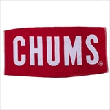 [チャムス]CHUMS BoatLogo Bath Towel