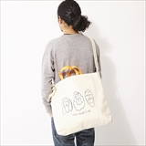 [チービー]THE CAMP FIRES NEO 2way ショルダーbag