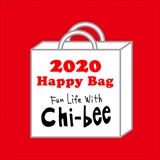 [チービー]HAPPY BAG 2020