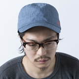 [クレ]HICKORY UNION WORK CAP