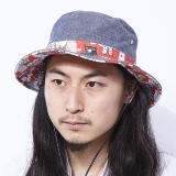 [クレ]REV. P.LAND HAT