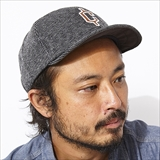 [クレ]SHAGGY WIRED B.CAP