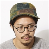 [クレ]RIDGE WIRED RIB WORK CAP
