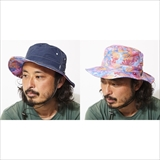 [クレ]REV.SUNSET HAT