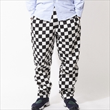 [クックマン]Chef Pants Checker