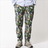 [クックマン]CheF Pants Tropical