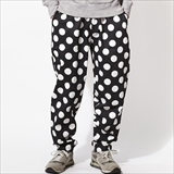 [クックマン]CheF Pants Big dots