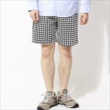[クックマン]Chef short Pants Big Cidori
