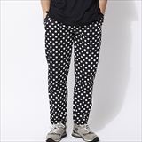 [クックマン]Chef Pants Dots