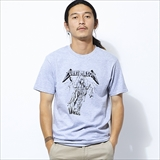 [カリーメイソン]CURRYMASON METACURRY TEE by NINO JAPAN