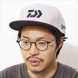 [ダイワ]DC-5109N 9FIFTY™ Collaboration with NEW ERA®