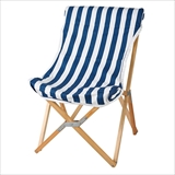 [ダルトン]Wooden beach chair