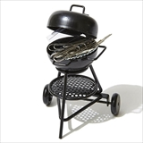 [ダルトン]CLIP COLLECTOR BBQ GRILL