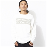 [エルネスト]EL STRIPE SWEAT