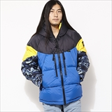 [エレメント]GRIFFIN HEAVY DOWN PUFFA