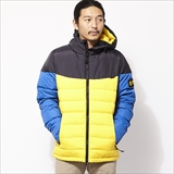 [エレメント]GRIFFIN LIGHT DOWN PUFFA