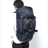[エフシーイー]AU 3WAY BIG DUFFLE