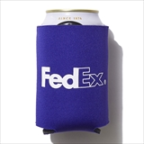 [フェデックス]COLLAPSIBLE CAN COOLER