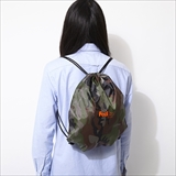 [フェデックス]GROUND DRAWSTRING BACKPAC