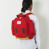[フィクチュール]Side Pocket Day Pack