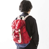 [フィクチュール]CORDURA Packable Back Pack