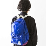 [フィクチュール]CORDURA Packable Day Pack