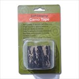 [フリッジ]Self Clinging CAMO TAPE