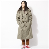 [フリッジ]DEAD STOCK USMC TRENCH COAT