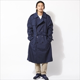 [フリッジ]DEAD STOCK US AIR FORCE TRENCH COAT