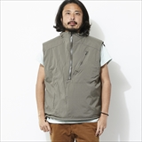 [フリッジ]DEAD STOCK US MILITARY PCS LEVEL7 H/Z VEST