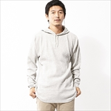 [フリッジ]DEAD STOCK OLD FASHION BRAND THEFRMAL HOODIE