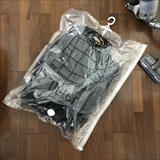 [ジェニアル]VACUUM-SEAL HANGING BAG 67x105cm(3bags)