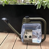 [ジェニアル]SQUISH WATERING CAN