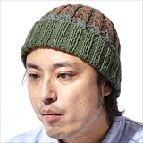 [ゴーヘンプ]BREEZE WATCH CAP2