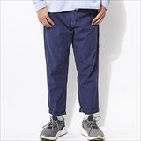 [ゴーヘンプ]HARVESTER PANTS/ H/C KINARI/ LINEN CANVAS