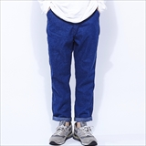 [ゴーヘンプ]HARVESTER PANTS/SLUB NEP 11oz DENIMGHP1099SNV