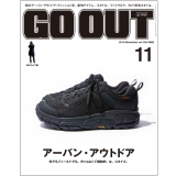 GO OUT vol.109