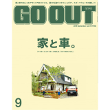 GO OUT vol.119