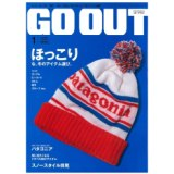 GO OUT vol.39