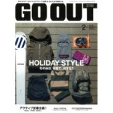 GO OUT vol.40