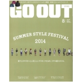GO OUT vol.58
